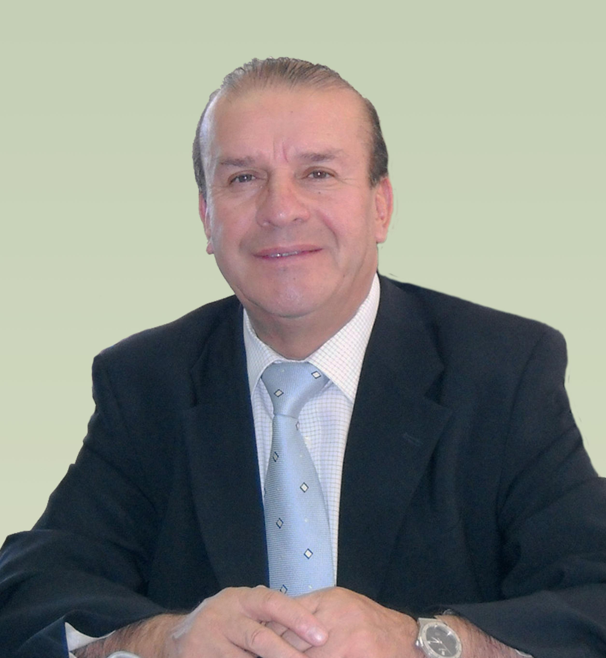Leonardo Galvez es el nuevo subsecretario de Educación